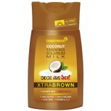 Xtra Brown Hot Coconut Milk 6080 ����