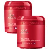 Brilliance Treatment For Fine To Normal Colored Hair  фото