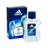 Туалетная вода Adidas UEFA Champions League Edition 6530: фото