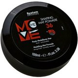 Паста для волос Move Me 36 Shaping Mat Pomade 7034: фото
