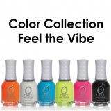 Color Collection Feel the Vibe 7099 ����