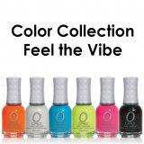 Лак для ногтей Color Collection Feel the Vibe от Orly 7099 фото