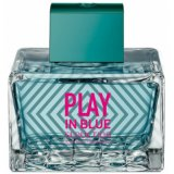 Play In Blue Seduction For Women 9415 фото