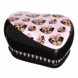Расческа для волос Compact Styler Collectables Pug Love ((90×68×50мм.)) от Tangle Teezer 9620 фото