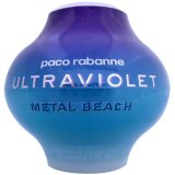 Ultraviolet Metal Beach  фото