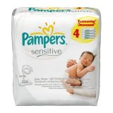 PAMPERS SENSITIVE 12106 фото