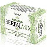 Мыло Herbalmix  для сухой и чувствительной кожи с глицерином Aasha 13424: фото