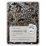 Pureness 100 Caviar Mask Sheet Tony Moly 13823 фото