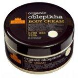 """Крем для тела """"Organic Oblepikha"""" Planeta Organica 14638: фото"""