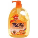 """""""Mama Lemon"""" и детских принадлежностей, антибактериальный Gold Японская косметика 16202 фото"""