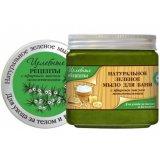 """Мыло """"Зелёное"""" с эфирным маслом можжевельника EFTI Cosmetics 16229: фото"""