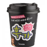 Anskin Cup modeling (Red) Anskin 16298 фото