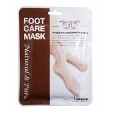 Natural& Pure Foot Moisture Mask Anskin 16309 фото