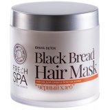 """"""" маска для волос """"Черный хлеб"""", Bania Detox Natura Siberica 16458 фото"""