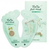 Be be Foot Mask Etude House 16824 фото