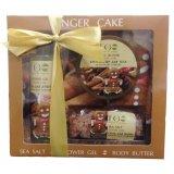 """Ginger cake"" Ecolab 17249 фото"