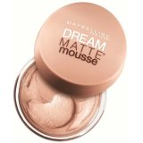 Dream Matte Mousse Maybelline New York 17642 фото