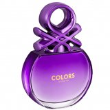 Colors de Benetton Purple  фото