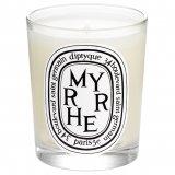 Myrrhe Candle  фото