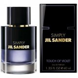 Simply Jil Sander Touch of Violet  фото