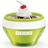 Мороженица ice cream maker зеленая 21725 фото