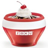 Мороженица ice cream maker красная 21726 фото
