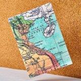 Обложка на паспорт - new mainland 22502 фото