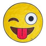 Покрывало пляжное emoji 23871 фото