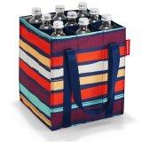 Сумка-органайзер для бутылок bottlebag artist stripes 24450 фото
