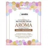 Маска альгинатная антивозрастная питательная (саше) 25гр Aroma Modeling Mask / Refill 25400 фото