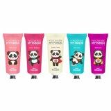 Крем для рук Urban Dollkiss It's Real My Panda Hand Cream #02 CHERRY BLOSSOM 25533 фото