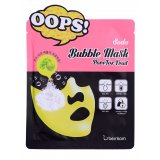 Маска для ухода пор Soda Bubble Mask_PoreTox Fruit 25783 фото