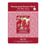Маска тканевая гранат Pomegranate Essence Mask 26922 фото