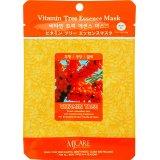 Маска тканевая облепиха Vitamin Tree Essence Mask 26939 фото