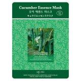 Маска тканевая огурец Cucumber Essence Mask 26940 фото