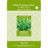 Маска тканевая полынь Mugwort Essence Mask 26946 фото