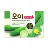 Мыло огуречное, 100 гр Moisture Cucumber Soap 100g 27095 фото