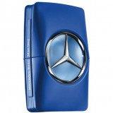Mercedes-Benz Man Blue 29240 фото