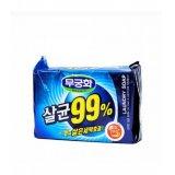 Мыло хозяйственное New Dongsan Soap (Bleaching) 25904 фото