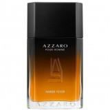 Azzaro Pour Homme Amber Fever 29303 фото