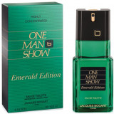 One Man Show Emerald Edition 29330 фото 29611