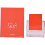 Solo Loewe Ella 31188 фото 31730