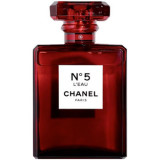 Chanel № 5 L'Eau Red Edition  фото