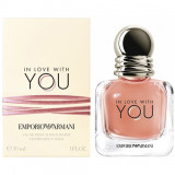 Emporio Armani In Love With You 31312 фото 31821