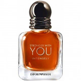 Emporio Armani Stronger With You Intensely  фото