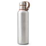 Фляга water bottle большая оранжевая 32020 фото