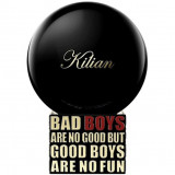 Bad Boys Are No Good But Good Boys Are No Fun  фото