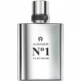 Aigner No 1 Platinum 34401 фото