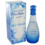 Cool Water Woman Ice Fresh 34505 фото 48994