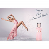 Dance with Repetto Florale 34605 фото 49063